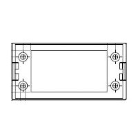 Cable Entry Frame