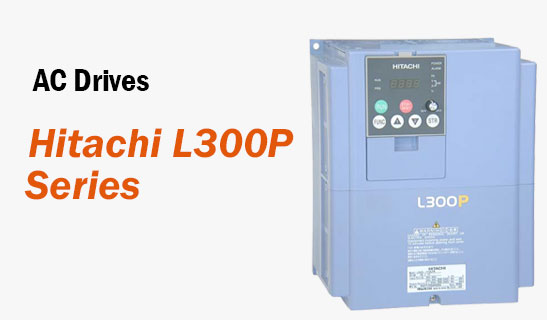 Hitachi L300P Series