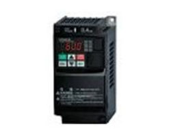 Inverter, 100-120 volt, 1 phase, 1/2HP, 3.5 Amps (WJ200-004MF)