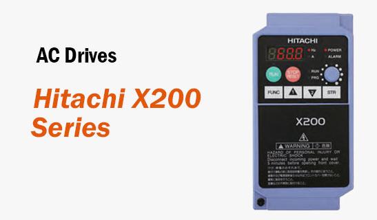 X200 Series